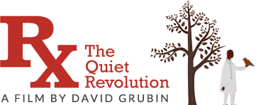 Rx | The Quiet Revolution